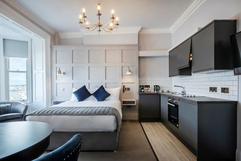 Room 7 Georgian Rooms