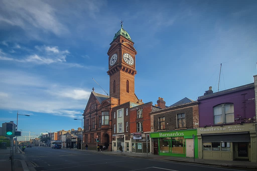 Rathmines Town