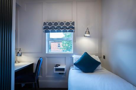 Room 5 | The Bridge | Single Bed