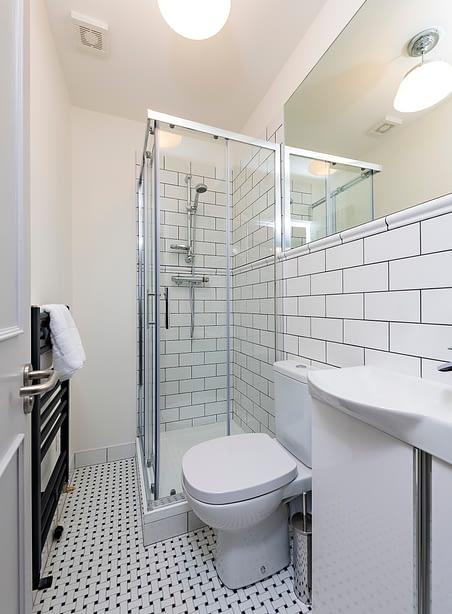 Room 3 | The Mansion House | Bathroom