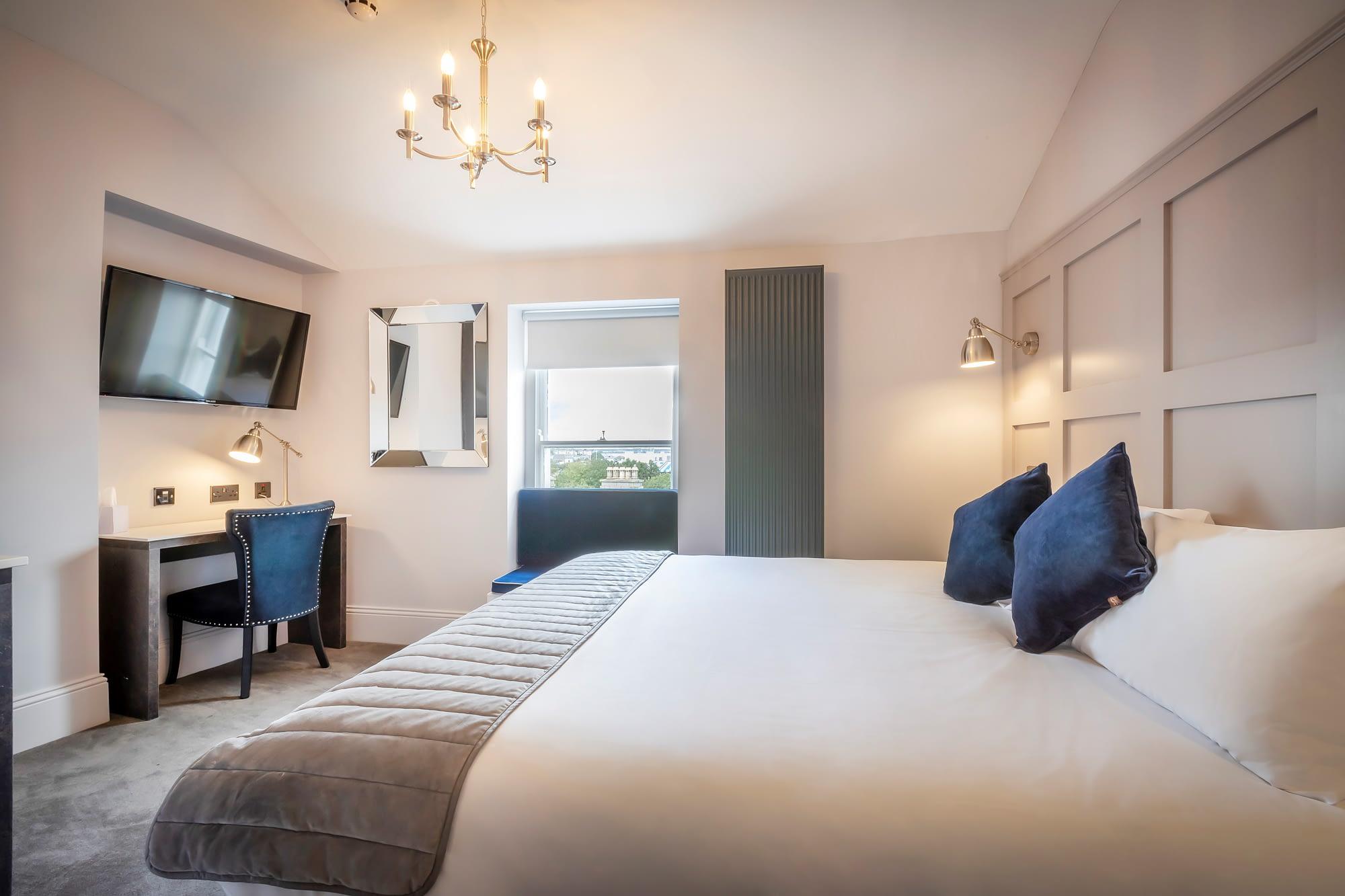 Room 12 Georgian Rooms