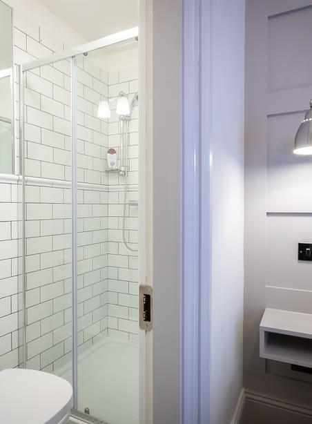 Room 1 | Fusilier's Arch | Bathroom