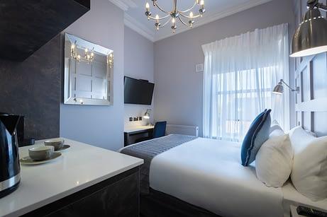 Olivia Beatty Room Portobello